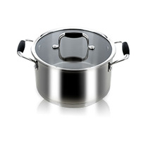 Healthy Cooking Best Stainless Steel Dutch Oven for Dinners
