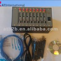 2012 Factory Price 8 Ports Industrial