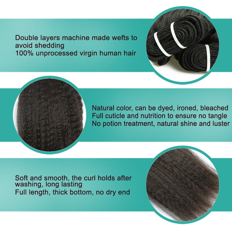 XBL hair factory price cheap 100 human weft hair wholesale