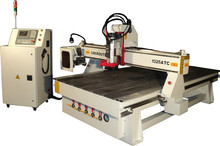 ATC cnc router with disc tool changer F1325