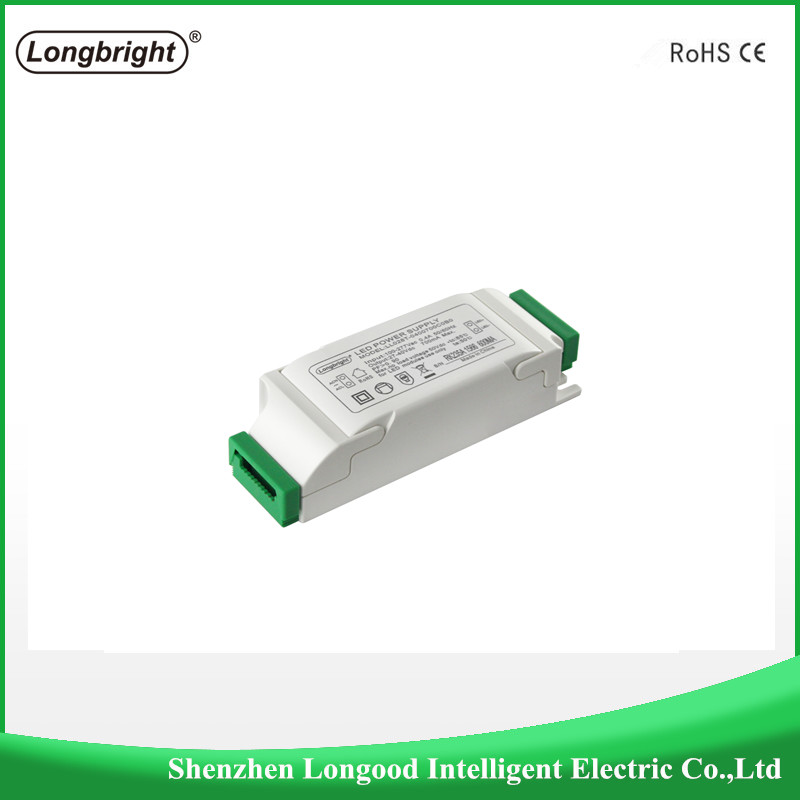 3 years warranty CE dimmable longbright led driver 22w 550ma for EU market