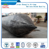 For fishing boat inflatable ship rubber airbag