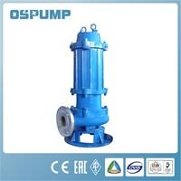QW/WQ series New mechanical seal electric trash pump