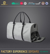 OEM factory travel bag luggages companies vantage duffel bags