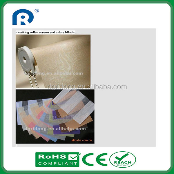 Multifunction Roller Blinds Fabrics cutting machine