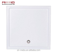 artificial resin stone bathroom shower base ,shower tray
