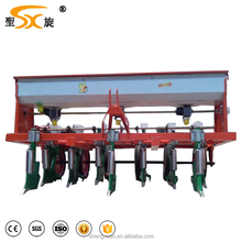 bean planter grass seed planter machine no till seeder