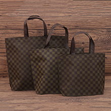 Eco friendly guangzhou bag factory biodegradable foldable non woven shopping bag
