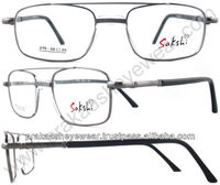 Newest indian metal optical frame