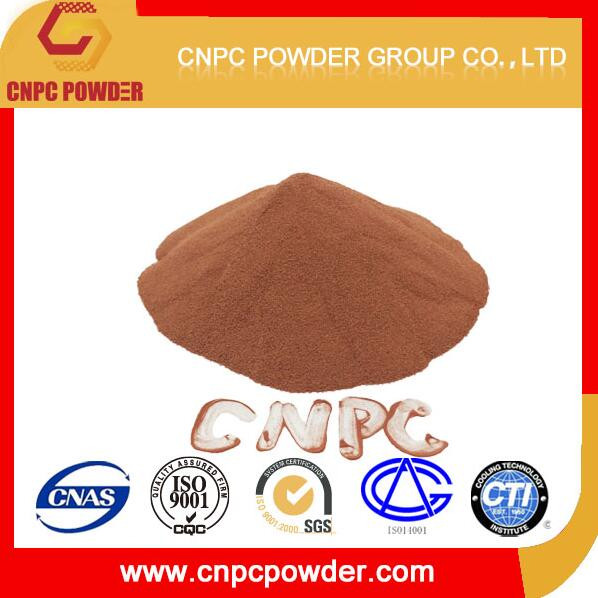 CNPC BRAND copper powder 2.5 um used in welding rod