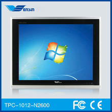 12 inch Easy Touch Screen All In One Touch Industrail Computer