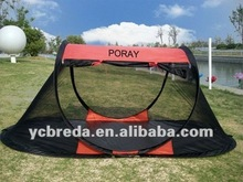 baby mosquito tent/foldable baby camp cot/baby sleep tent