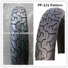 China motorcycle tires 100/90-18 110/80-18 110/90-18 off road/street tyre for sale