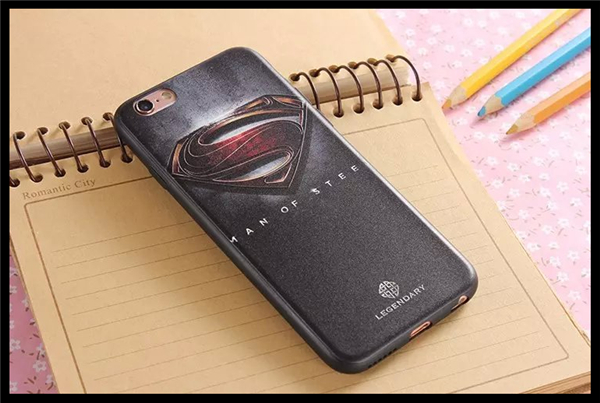 Batman vs Superman: Dawn of Justice Phone Case Cover For iPhone6/6s