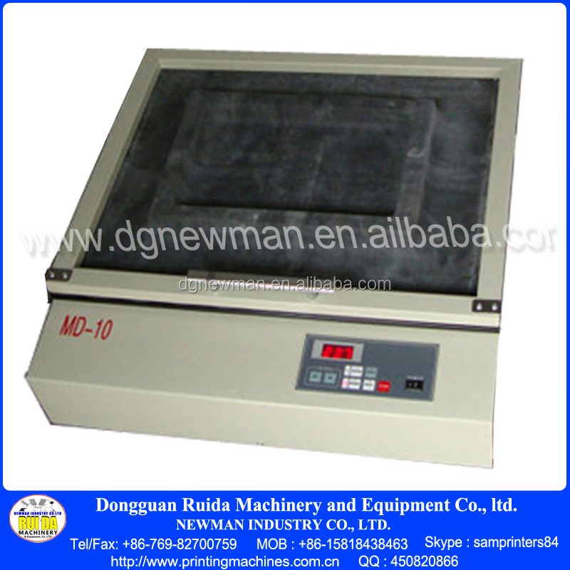 digital screen printing machine for t shirts