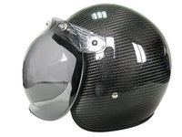 high quality motorcycle snell carbon fiber helmet