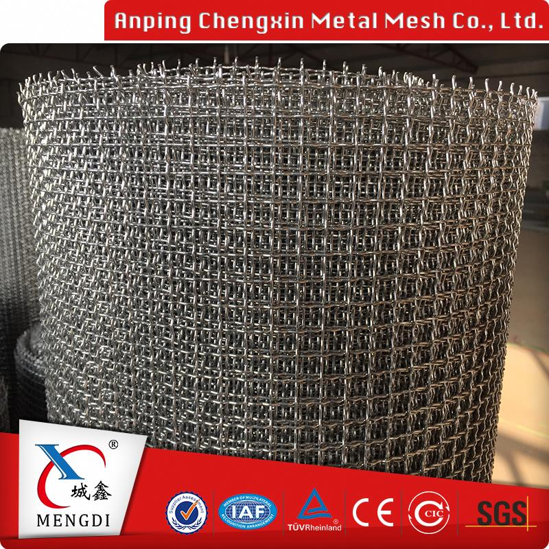 hot sale screen stainless concrete steel flexible wire mesh netting