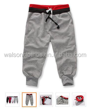 wholesale 4 Colors S-XXL pantalon homme joggers cargo pants