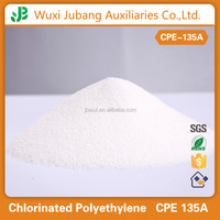 cpe135a,one component of pvc film ,chemical additives