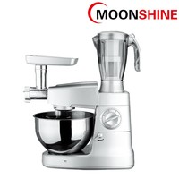 2015 New High quality 8L 1000W multifunction stand mixer /dough mixer /food processor kitchen small appliance 110V-240V
