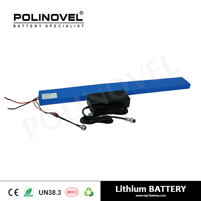 world class quality OEM 36v 30ah battery lifepo4