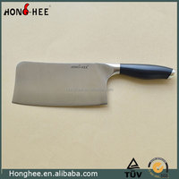 New Collection Special Design 3Cr14 Stainless Steel Cleaver Knife