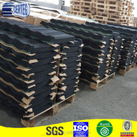 Color Stone Coated Metal Roof Tiles/Bond Tile/Package