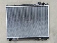Top Quality Auto Radiator for NISSAN TERRANO PR50/TD27 '95-97 AT, OEM 21460-0W805/0W811/4W017 Radiator