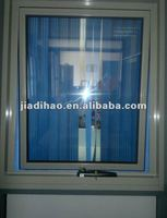 Aluminum Window with Flyscreen (W75)