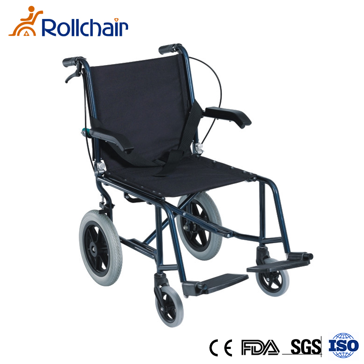Cheap Price Of Medical Wheelchair Folding Manual Wheelchair SC9565