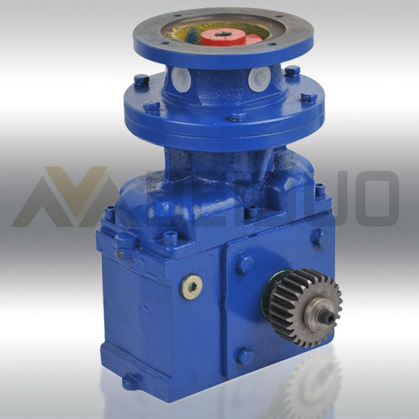 Best quality small worm gearbox belt conveyor gear box