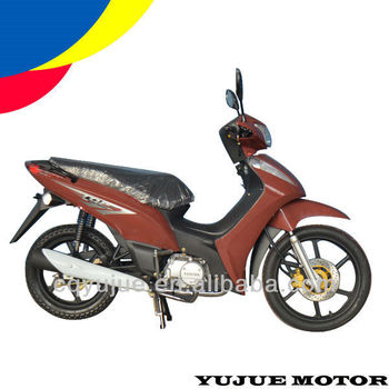 Popular China 110cc Scooter
