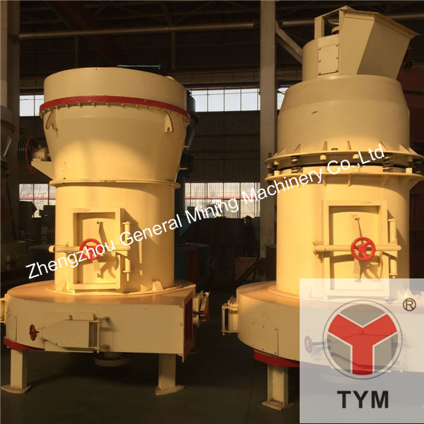 New product Tire Carbon Black Grinding Mill 2017 hot sales