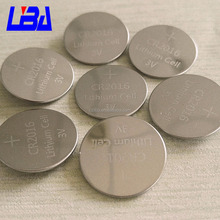 Primary CR2016 Button Batteries Lithium Coin Cell