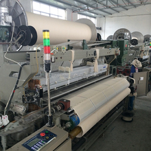 Textile Machinery for Terry Towel Weaving Electronic Dobby Shedding Towel Weaving Looms