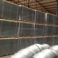 hot sale plastic coated welded wire mesh / galvanized welded wire mesh