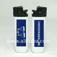 Barisan National Disposable Gas Lighter