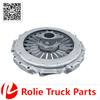 oem 3483020036 430mm Good price heavy duty truck Clutch Pressure Plate Auto Truck Clutch Cover for scania