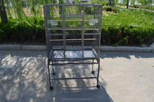 Metal Breeding wholesale bird cages for sale