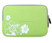 7.9 inch tablet case Neoprene sleeve case Pouch bag for pad mini case