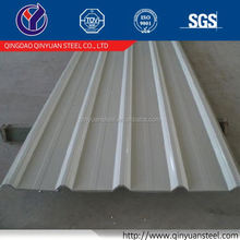 22 gauge corrugated steel roofing sheet price, sheet metal roofing used