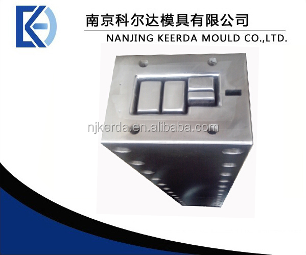 frp pultrusion die door window profile pultrusion mould carbon fiber moulding