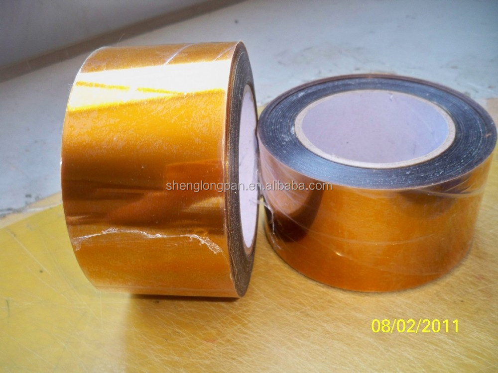 Corona-resistant Polyimide Film For Generator,Motor,Transformer&Cable Insulation