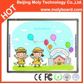 "2016 Cheap 72"" IR interactive whiteboard for kids"