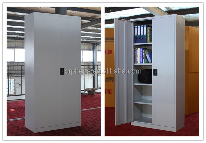 Cheap Price Steel Metal Furniture Cabinets Steel Godrej Cupboard Design From China