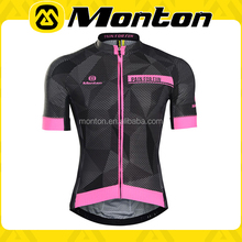 Sexy hot-selling short sleeve bike shirt bicycle wear cycling clothing
