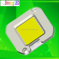 Epistar / Bridgelux 30W 50W 100W 120W 150W 200W AC 120V/ 230V/ 110v/220v Driverless COB LED Chip for ac cob led module lamps