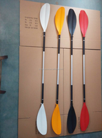 Pp Blade And Aluminum Shaft Kayak