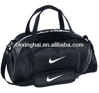 Insulated diaper bags,Sport duffel Sack