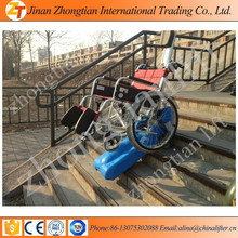Good performance cheap Tracked Wheelchair Lift with CE SGS ISO